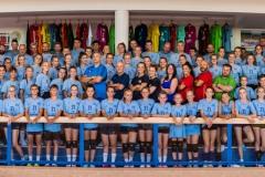 37. kemp volejbalové akademie